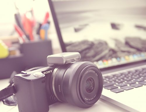 Marketing Your Photography Business: 3 Mistakes You Want to Avoid