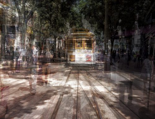 Fun with Multiple Exposures